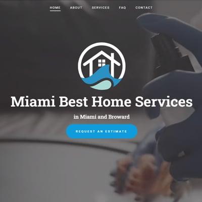 Miami Best Home Service